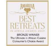 Best-retreats-in-africa-award-winner