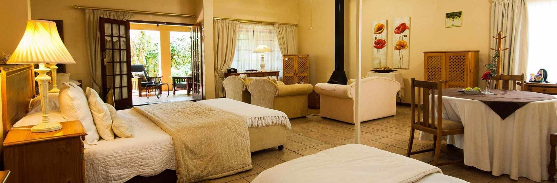 Addo-accommodation-rates-bed-breakfast