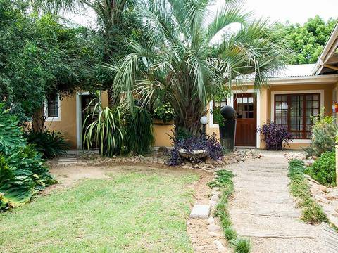 accommodation bed breakfast guesthouse addo5