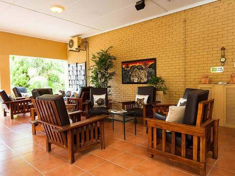 accommodation bed breakfast guesthouse addo6